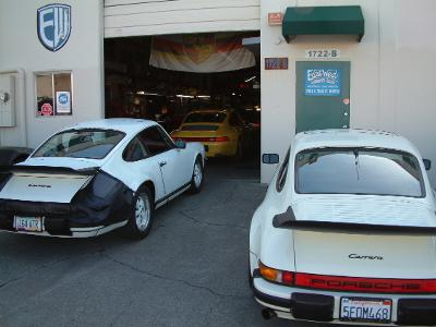East west european imports fairfield ca for Mercedes benz fairfield ca service