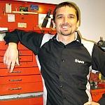 Mechanic Steve
