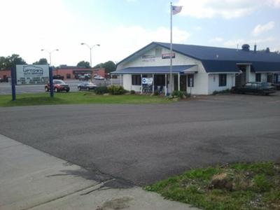 Uptown Auto Service Repair Shop