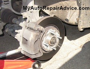 What Causes Brake Fade and How to Prevent It