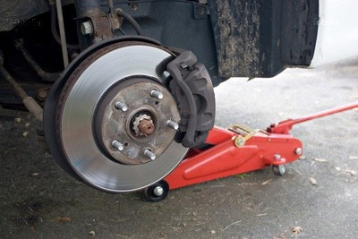 Brake Repair - Plainfield Naperville IL