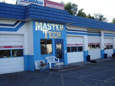 Our Auto Repair Shop